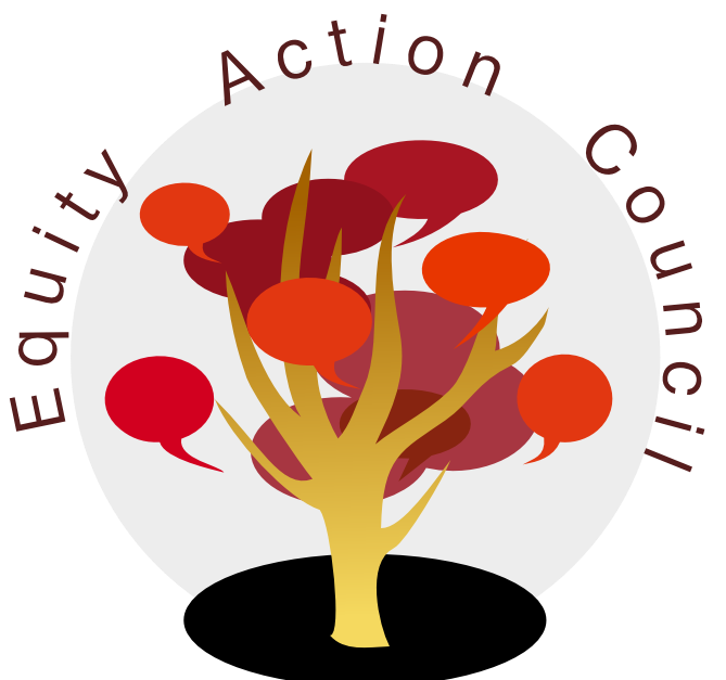 Equity Action Council logo